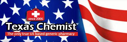 Texas Chemist – Online Generic Pharmacy – TexasChemist.com