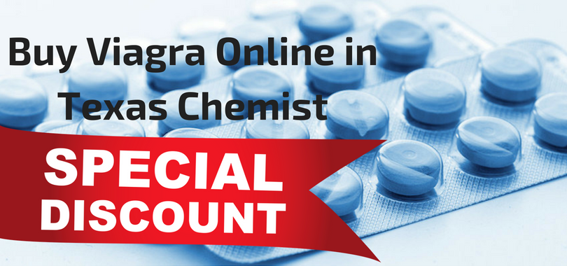 Buy Viagra Online in Texas Chemist
